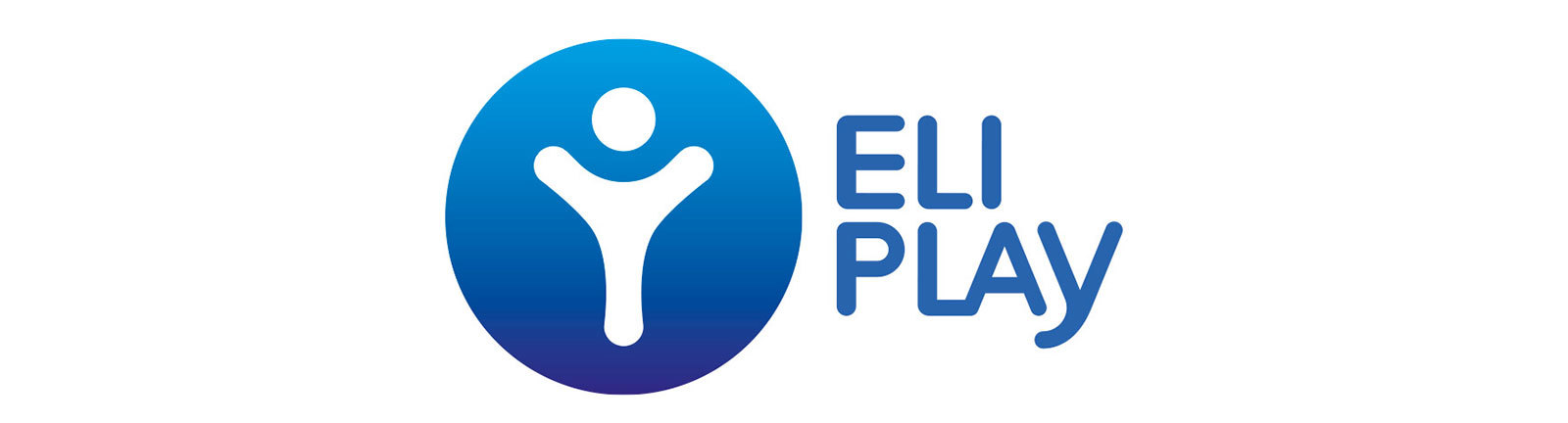New logo ELI Play, manufacturer indoor playgrounds and trampolineparks